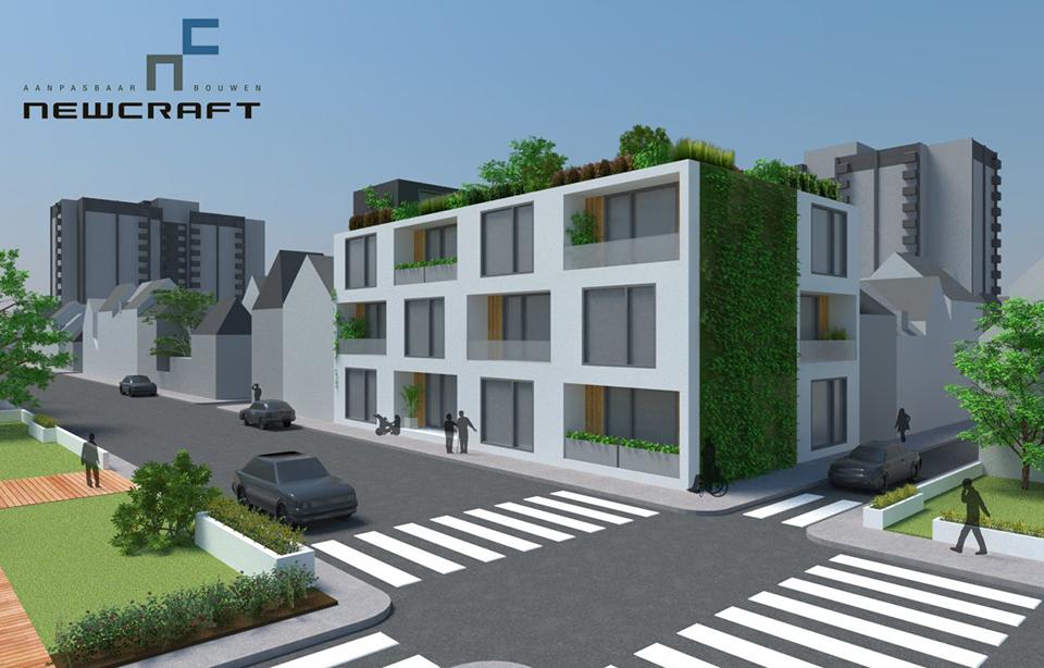 toepassing-appartementen