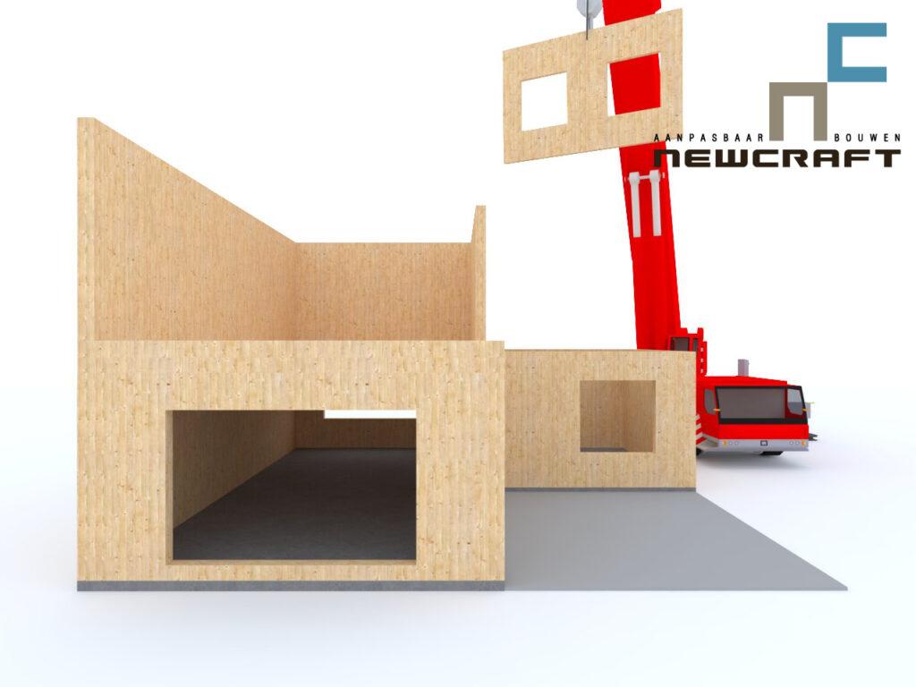 Voordelen van modulair bouwen
