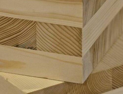 Kruisgelamineerd hout: Het innovatieve bouwsysteem